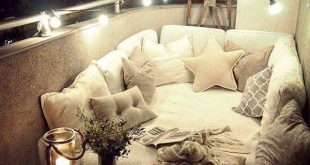 Sooo cozy! ♡ yessss!