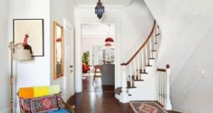 Super home renovation stairs brooklyn brownstone 30 Ideas