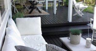Terrassenpberdachung aus Holz