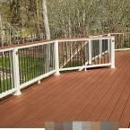 Trex Transcend Composite Decking Board