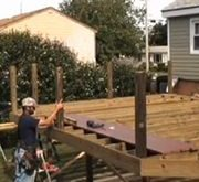 Video Series: Build an Elevated Deck
