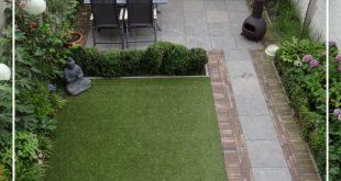 #incredible #backyard #garden #small #ideas #top